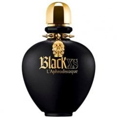 Black XS L'Aphrodisiaque for Women by Paco Rabanne