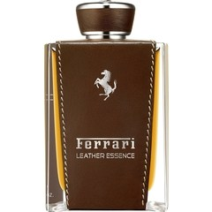 Leather Essence von Ferrari