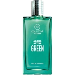 Acqua Attiva Green von Collistar