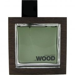 He Wood Rocky Mountain Wood by Dsquared²