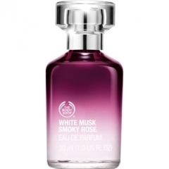 White Musk Smoky Rose (Eau de Parfum) by The Body Shop