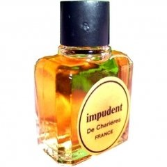 Impudent by Charrier / Parfums de Charières