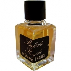 Ballade Royale by Charrier / Parfums de Charières