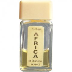 Africa by Charrier / Parfums de Charières