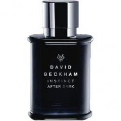 Instinct After Dark by David Beckham