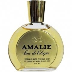Amalie / Amalie of the Caribbean (Eau de Cologne) by Virgin Islands Perfume Corp.