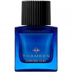 Carved Oud (Eau de Parfum) by Thameen