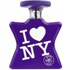 I Love New York for Holidays von