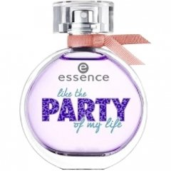 Like the Party of my Life von essence