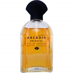 Arcadia Oriental von Enaica