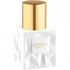Iceberg White by Iceberg