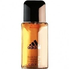 Active Bodies (Eau de Toilette Concentrate) von Adidas