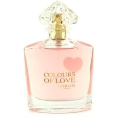 Colours of Love von Guerlain