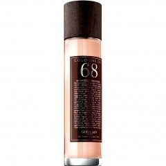 Cologne du 68 by Guerlain