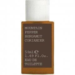Mountain Pepper | Bergamot | Coriander von Korres
