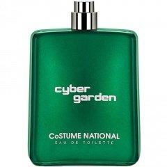 Cyber Garden von Costume National