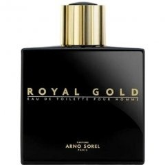 Royal Gold by Arno Sorel