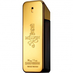 1 Million (Eau de Toilette) von Paco Rabanne