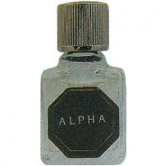Alpha by Cotswold Perfumery