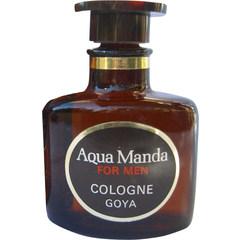 Aqua Manda for Men (Cologne) von Goya