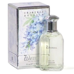 Wisteria (2003) by Crabtree & Evelyn
