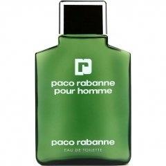 Paco Rabanne pour Homme (Eau de Toilette) von Paco Rabanne