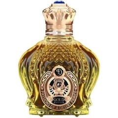 Opulent S***** Classic Collection - Gold Edition for Men by Designer S*****