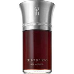 Bello Rabelo - Eau Sanguine von Liquides Imaginaires