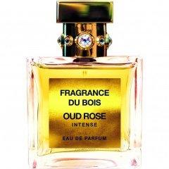 Oud Rose Intense by Du Bois / Fragrance Du Bois
