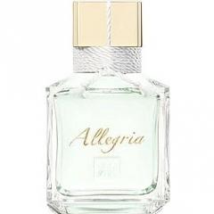 Allegria by Maison Francis Kurkdjian