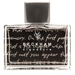 Signature Story Men (Eau de Toilette) by David Beckham
