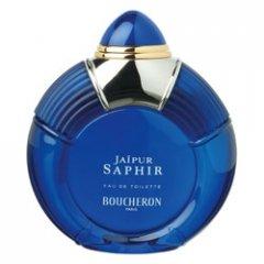 Jaïpur Saphir (Eau de Toilette) by Boucheron