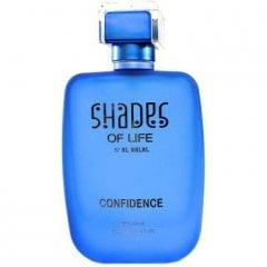 Shades of Life - Confidence von Al Halal