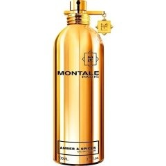 Amber & Spices by Montale