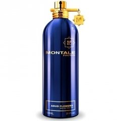 Aoud Flowers by Montale