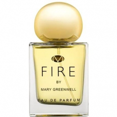 Fire by Mary Greenwell