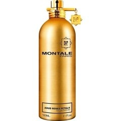 Aoud Roses Petals by Montale