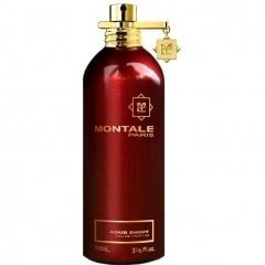 Aoud Shiny by Montale