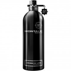 Aromatic Lime by Montale