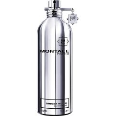Ginger Musk by Montale