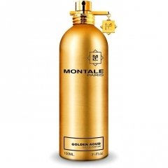 Golden Aoud by Montale