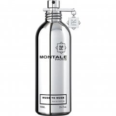 Musk to Musk by Montale