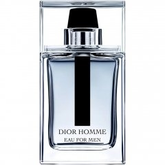 Dior Homme Eau for Men (Eau de Toilette) by Dior / Christian Dior