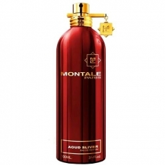 Aoud Sliver by Montale