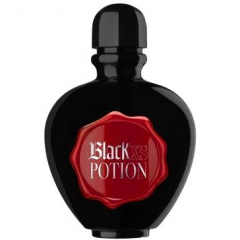 Black XS Potion Femme by Paco Rabanne