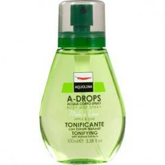 A-Drops - Mela e Lime / Apple & Lime von Aquolina