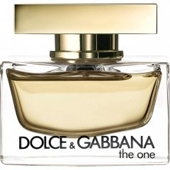 The One (Eau de Parfum) von Dolce & Gabbana