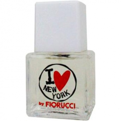 I Love New York by Fiorucci