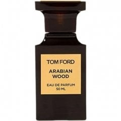 Arabian Wood von Tom Ford
