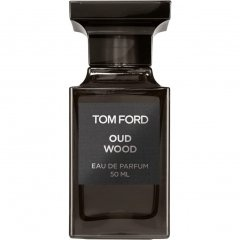 Oud Wood (Eau de Parfum) by Tom Ford